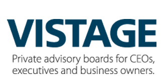 Vistage - St. Cloud networking group